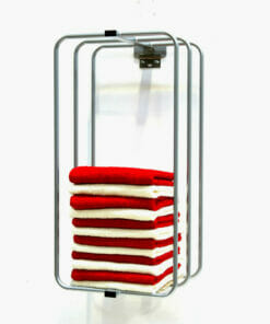 Crewe Orlando Jamaica Towel Holder