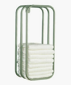 REM Combi Wall Mounted Towel Rack