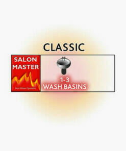 SALON MASTER READY HEAT CLASSIC