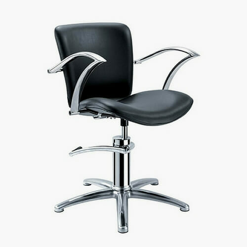 crewe orlando bermuda hydraulic styling chair direct