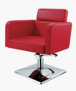 Crewe Orlando Cuban Lux Hydraulic Barbers Chair