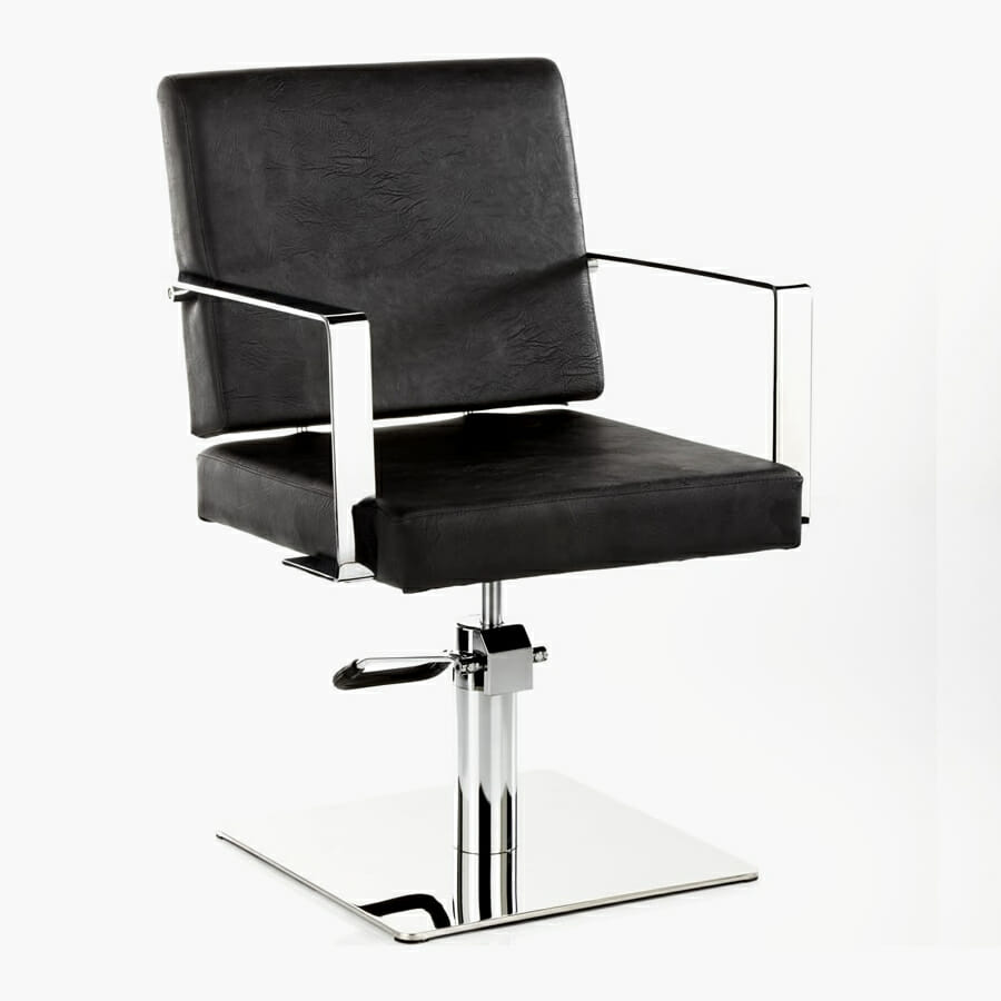 Lisbon Hydraulic Styling Chair