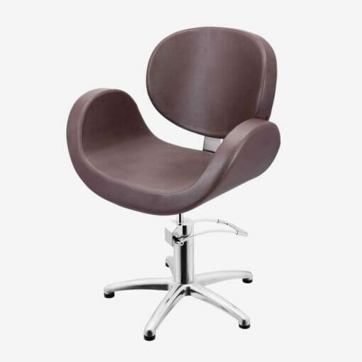 Alpha Hydraulic Styling Chair