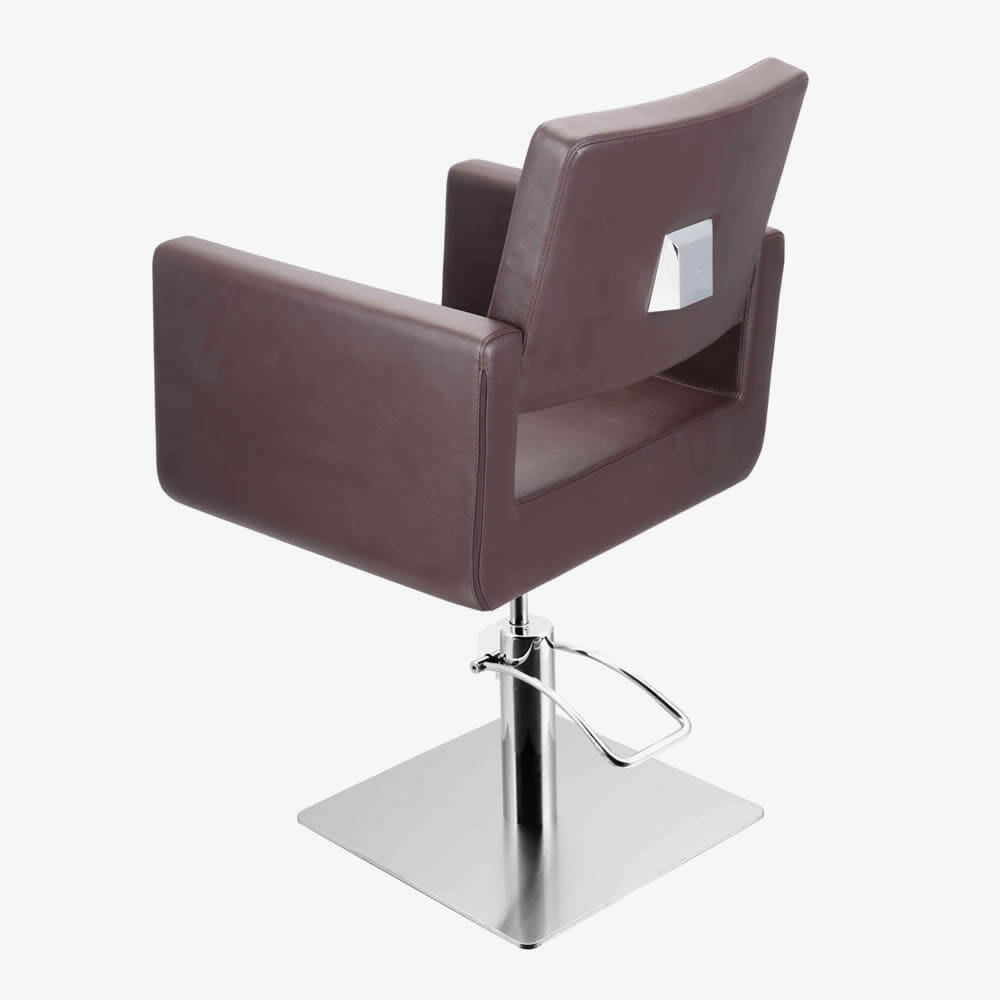 Charlie Hydraulic Styling Chair