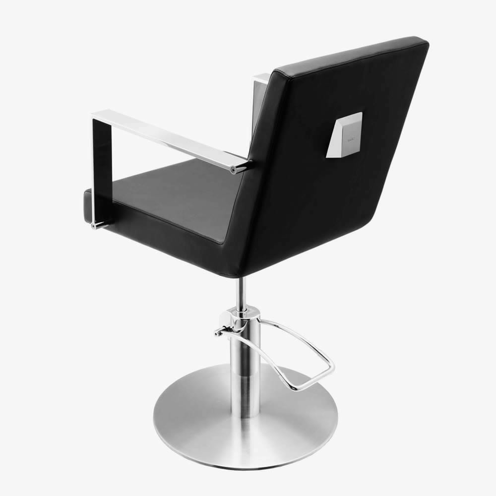 Delta Hydraulic Styling Chair