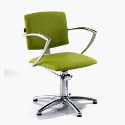 REM Atlas Hydraulic Styling Chair