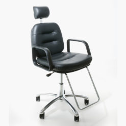 WBX Comforto Gas Lift Reclining Chair