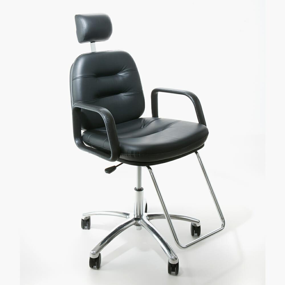 WBX Comforto Gas Lift Reclining Chair