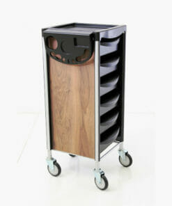 REM Apollo Lux Heat Salon Trolley