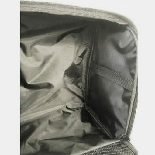 Sibel RollerCoaster StoolCase Top Bag