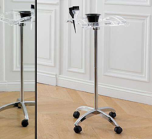 Acrylic Tinting Stand