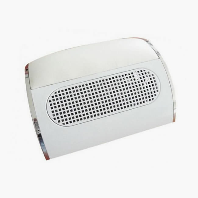 Sibel Nail Dust Collector | From Direct Salon Furniture