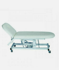 Skinmate 2 Section Electric Couch