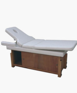 Skinmate Height Adjustable Spa Couch