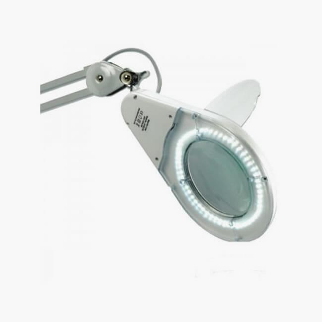Skinmate LED Magnifying Lamp