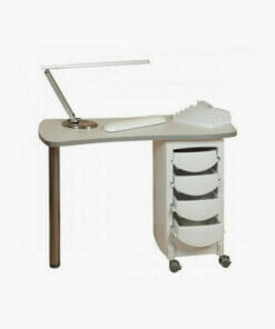 Skinmate Manicure Table Set