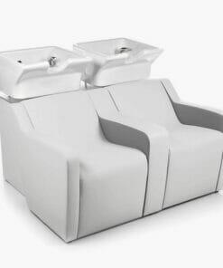 Nelson Mobilier Sofa Plus 2P Washpoint