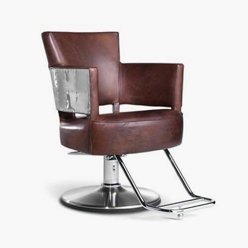 Takara Belmont Spitfire Styling Chair