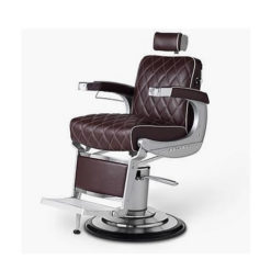 Takara Belmont Apollo 2 Icon Barbers Chair