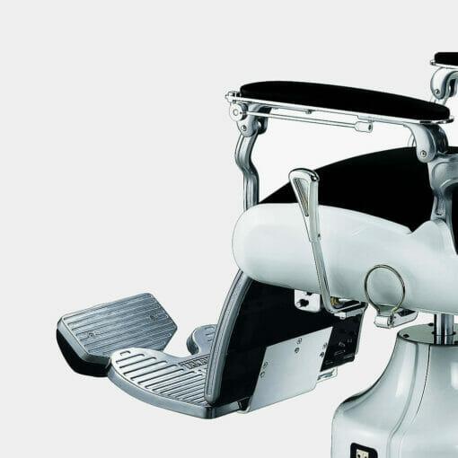 Takara Belmont Legacy 90 Barbers Motorised Chair