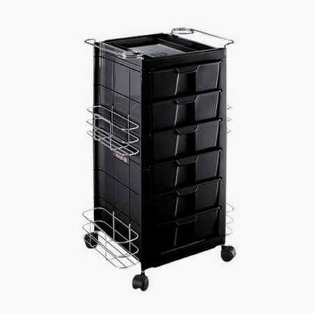 Salon trolleys beauty trolley direct salon furniture uk for Salon trolley