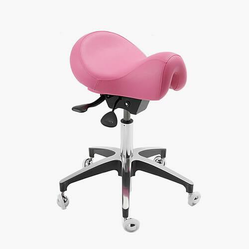 wbx ascot saddle beauty stool