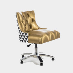 WBX Baroka Beauty Client Chair