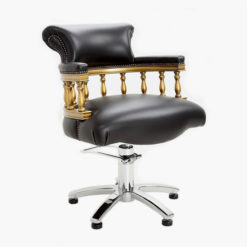 WBX Windsor Hydraulic Styling Chair